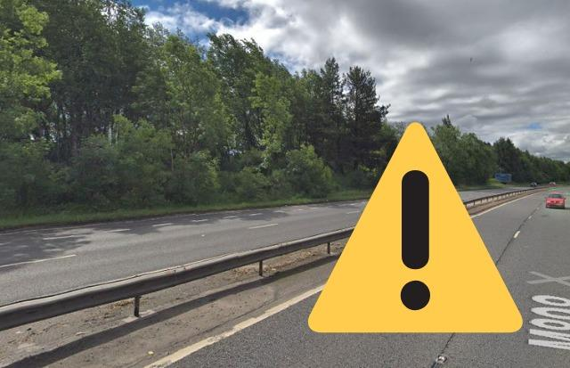 M898 to be closed