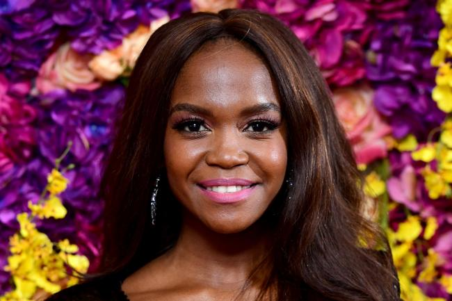 The Greatest Dancer's Oti Mabuse