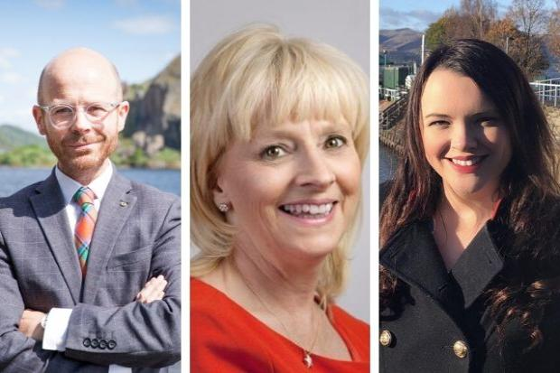 Six candidates confirmed to battle for West Dunbartonshire seat at election