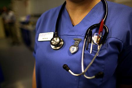 NHS Greater Glasgow and Clyde workers were attacked almost 3,000 times last year