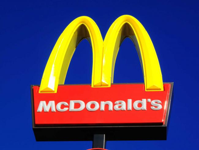 McDonalds Dumbarton reopens for dine-in with controlled safety measures