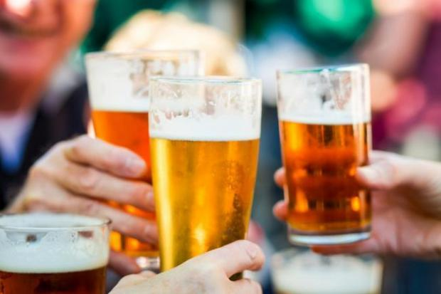Here are the new rules on visiting pubs and restaurants as lockdown restrictions tightened