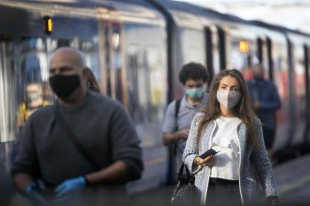 Dumbarton and Vale of Leven Reporter: Face coverings are mandatory on public transport