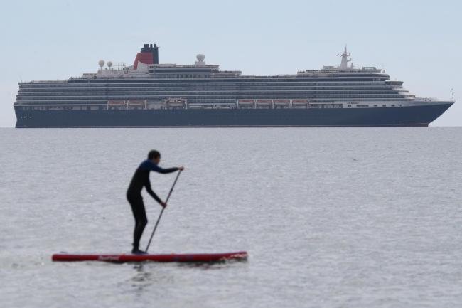 Cunard annule les traversées jusqu'en mars 2021