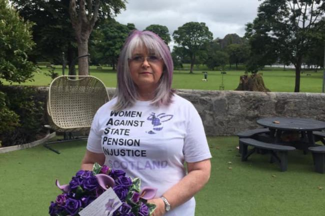 WASPI Campaigners vow to fight on despite landmark defeat