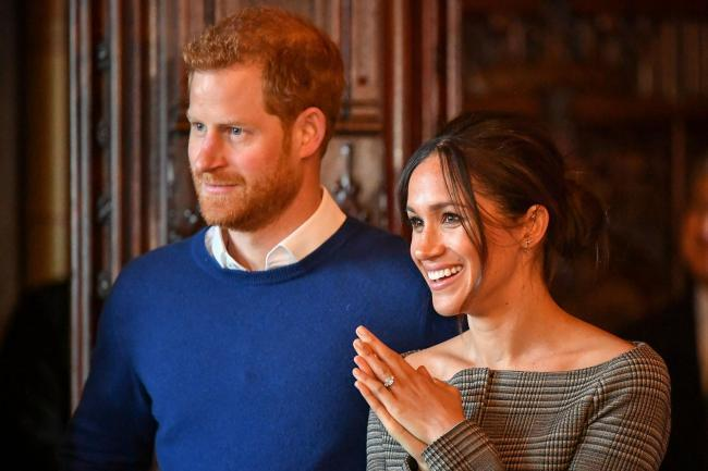 Officials have confirmed that the couple will not be returning to the Royal Family as working members