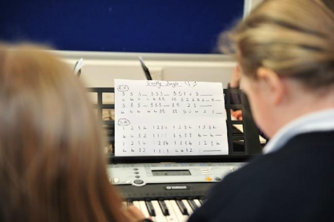 There were no 'first start' music pupils in West Dunbartonshire in 2020-21
