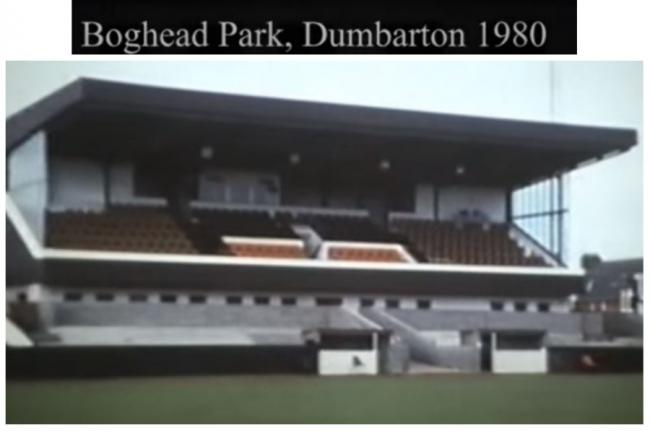 By the end of its life in 2000, Boghead was the oldest stadium in Scotland still in continuous use