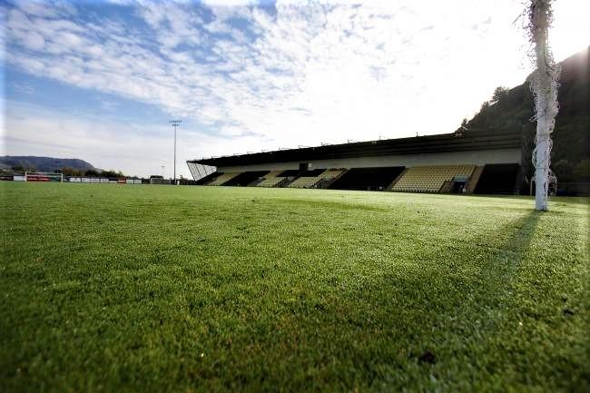 Dumbarton have been based in the shadow of the Rock since moving from Boghead in 2000