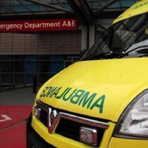A member of staff from Ladyton ELCC was taken to hospital this morning as a precaution
