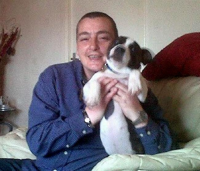 Body discovered near Erskine Bridge confirmed as missing man William