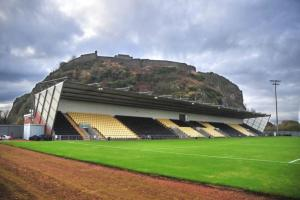 Dumbarton FC fans call for answers over stadium move