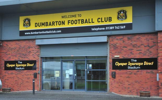 Dumbarton and Vale of Leven Reporter:
