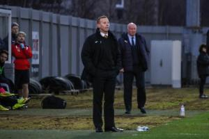 Dumbarton manager Stevie Aitken expects to sign new deal to stay at club