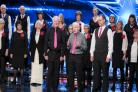 Missing People Choir qualifies for Britain's Got Talent semi-finals
