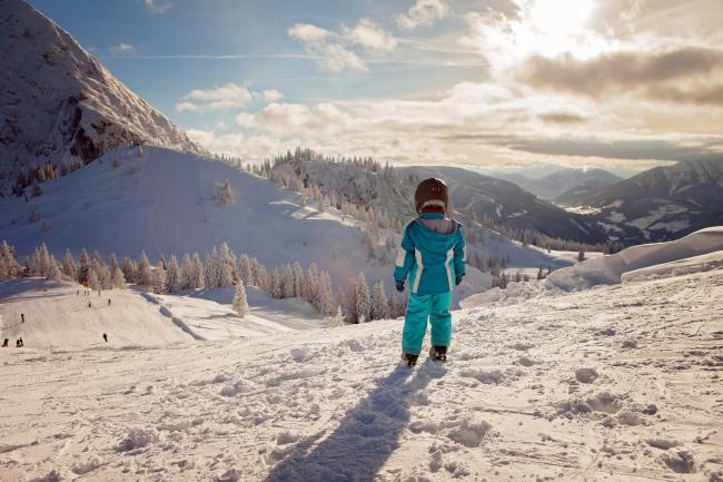 Kids go free all winter at Hotel Le Mottaret and Hotel Ibiza in the French Alps with Ski France