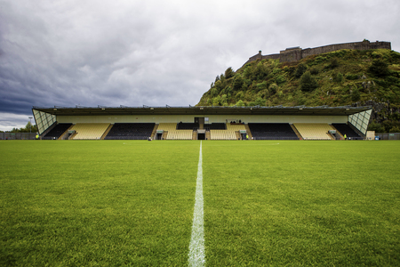 Dumbarton's clash with Inverness Caley Thistle postponed