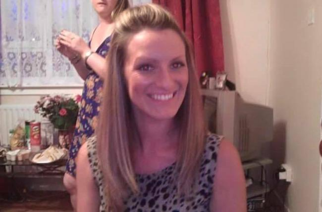 The Vale mum-of-one has been missing since 2015
