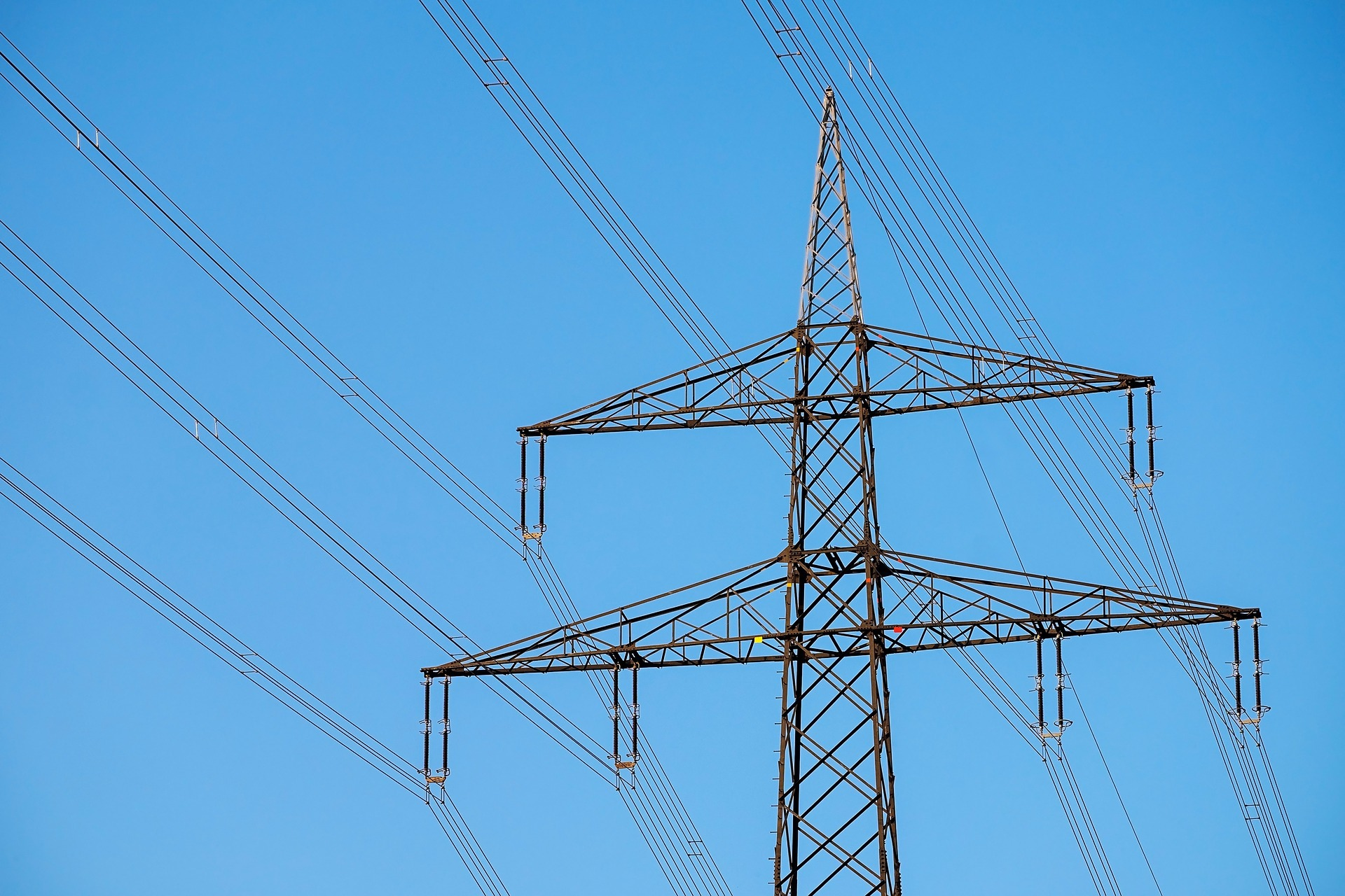 Power supplies have been interrupted in the G83 and G84 postcode areas