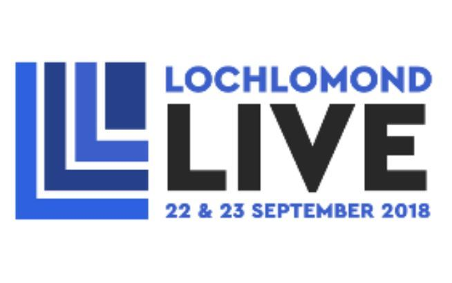 Loch Lomond Live had been due to take place on September 22 and 23