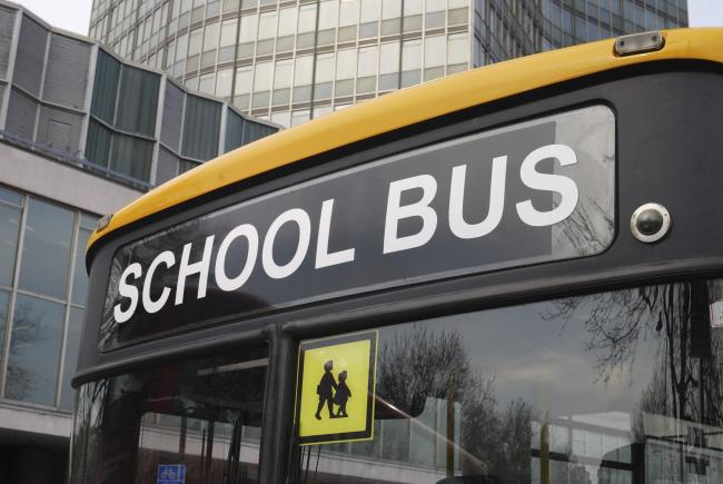 Mum says school transport policy 'is putting children at risk'