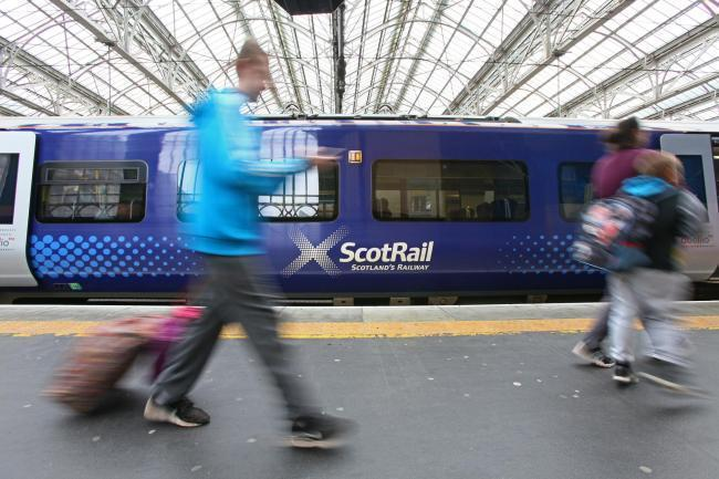 Big changes on ScotRail trains from tomorrow — what you need to know