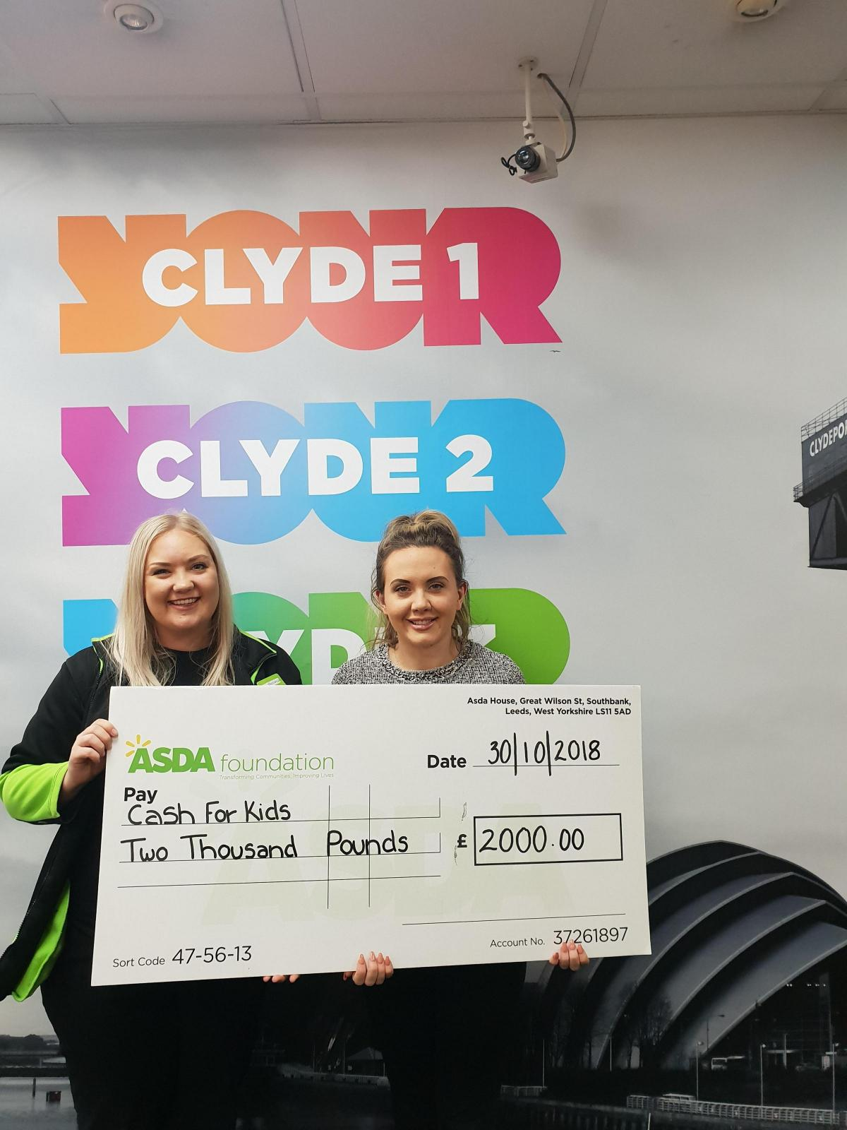 Clyde 1 dating uk