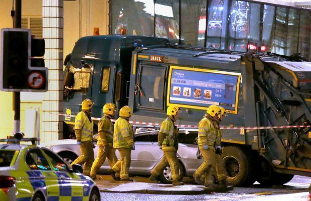 Glasgow bin lorry victims' families clear legal hurdles in compensation battle