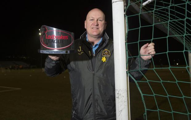 Dumbarton and Vale of Leven Reporter: Sons unbeaten in their last six under Duffy as they climb the League One table