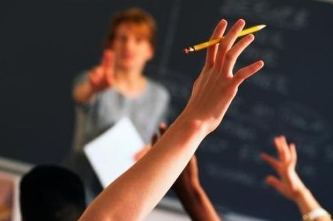 A majority of Scottish teachers believe pupil behaviour is a widespread problem at their school
