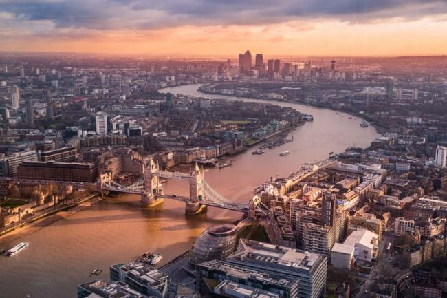 How to Make the Most of Your London Business Trip. credit: Unsplash