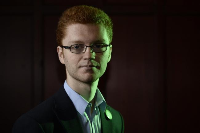 "Ross Greer MSP says the Flamingo Land proposals are ""inappropriate and destructive"""