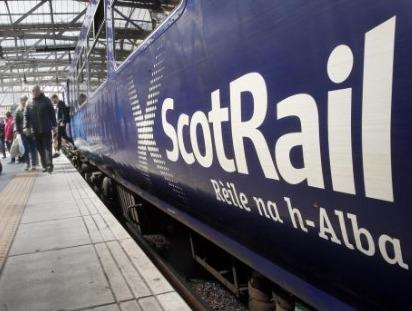 Extra carriages will be used on services from Dumbarton at peak times